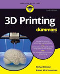 Picture of 3D Printing For Dummies
