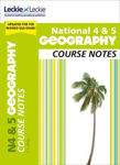 Picture of National 4/5 Geography Course Notes For New 2019 Exams: For Curriculum For Excellence Sqa Exams (course Notes For Sqa Exams)