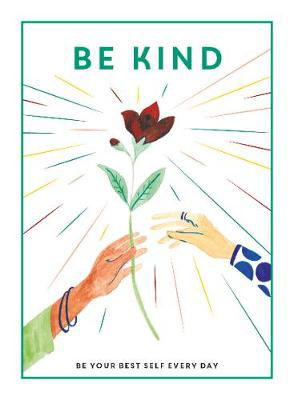 Picture of Be Kind: Be Your Best Self Every Day