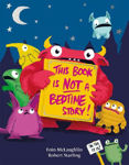 Picture of This Book is Not a Bedtime Story