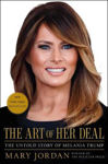 Picture of The Art of Her Deal: The Untold Story of Melania Trump
