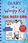 Picture of Diary of a Wimpy Kid: The Deep End (Book 15)