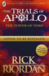 Picture of The Tower of Nero (The Trials of Apollo Book 5)