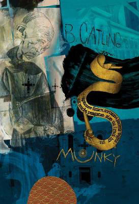 Picture of Munky (Swan River Press)