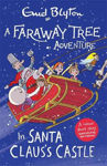 Picture of A Faraway Tree Adventure: In Santa Claus's Castle: Colour Short Stories
