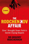 Picture of Rodchenkov Affair