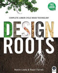 Picture of Design Roots: For Junior Cycle Wood Technology