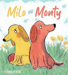 Picture of Milo and Monty