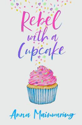 Picture of Rebel with a Cupcake