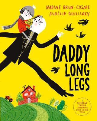 Picture of Daddy Long Legs