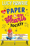 Picture of The Paper & Hearts Society: Book 1