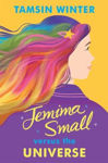 Picture of Jemima Small Versus the Universe