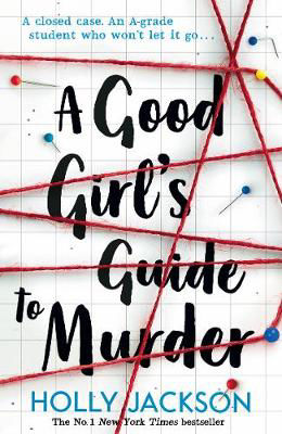 Picture of A Good Girl's Guide to Murder