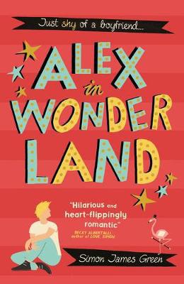 Picture of Alex in Wonderland