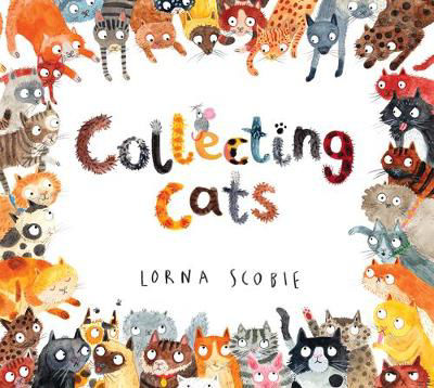 Picture of Collecting Cats
