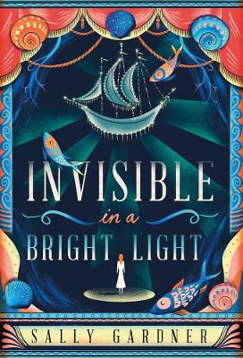 Picture of Invisible in a Bright Light
