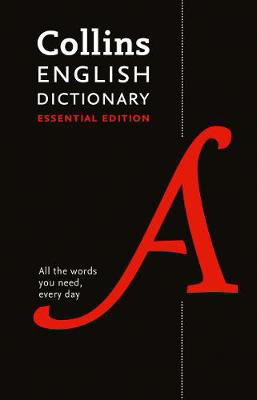 Picture of Collins English Dictionary Essentia