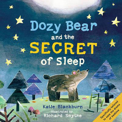 Picture of Dozy Bear and the Secret of Sleep