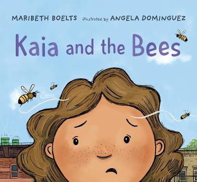 Picture of Kaia and the Bees