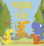 Picture of Fergal in a Fix!