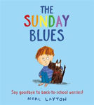 Picture of The Sunday Blues: Say goodbye to back to school worries!