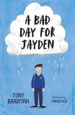 Picture of A Bad Day for Jayden