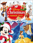 Picture of Disney Christmas Annual 2021