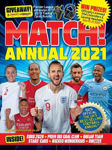 Picture of Match Annual 2021