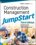 Picture of Construction Management JumpStart: The Best First Step Toward a Career in Construction Management