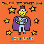 Picture of The I'm Not Scared Book