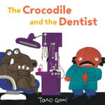 Picture of The Crocodile and the Dentist