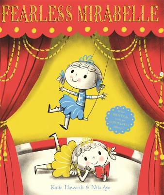 Picture of Fearless Mirabelle