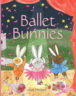 Picture of Ballet Bunnies