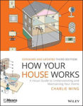 Picture of How Your House Works: A Visual Guide to Understanding and Maintaining Your Home