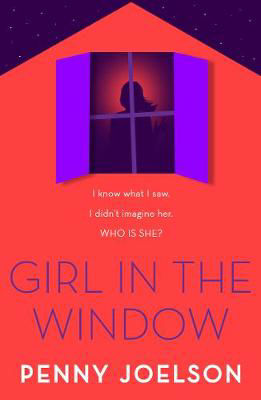 Picture of Girl in the Window