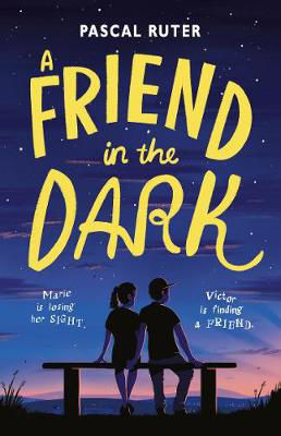 Picture of A Friend in the Dark