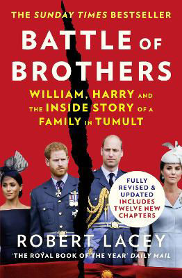 Picture of Battle Of Brothers: William And Harry – The Friendship And The Feuds