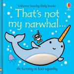 Picture of That's not my narwhal...