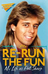 Picture of Re-run the Fun: My Life as Pat Sharp