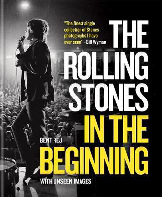 Picture of The Rolling Stones In the Beginning: With unseen images