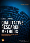 Picture of Qualitative Research Methods: Collecting Evidence, Crafting Analysis, Communicating Impact