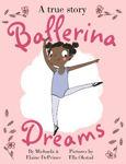 Picture of Ballerina Dreams