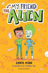 Picture of My Friend the Alien: A Bloomsbury Reader