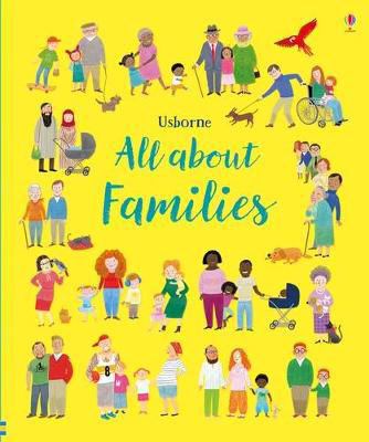 Picture of All About Families