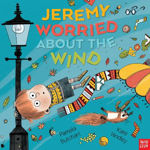 Picture of Jeremy Worried About the Wind
