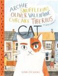 Picture of Archie Snufflekins Oliver Valentine Cupcake Tiberius Cat