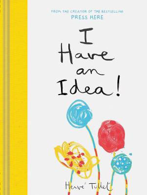 Picture of I Have an Idea!