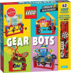 Picture of LEGO Gear Bots