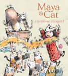 Picture of Maya and Cat