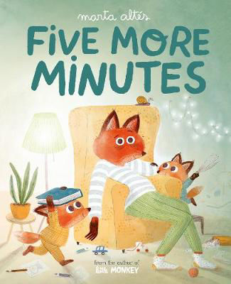 Picture of Five More Minutes